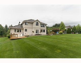 Photo 2: 26330 126TH Avenue in Maple_Ridge: Websters Corners House for sale (Maple Ridge)  : MLS®# V727019