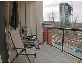 "Photo 10: 401 100 CAPILANO Road in Port_Moody: Port Moody Centre Condo for sale in ""SUTER BROOK"" (Port Moody)  : MLS®# V739342"
