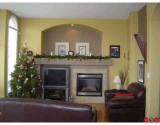 """Photo 2: 3523 ROSEMARY HTS in Surrey: Morgan Creek House for sale in """"Rosemary Heights"""" (South Surrey White Rock)  : MLS®# F2627464"""