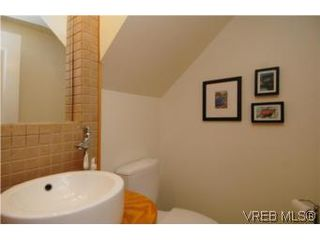Photo 16: 1 26 Menzies St in VICTORIA: Vi James Bay Row/Townhouse for sale (Victoria)  : MLS®# 494290
