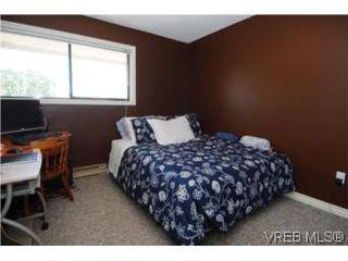 Photo 8: 308 1366 Hillside Ave in VICTORIA: Vi Oaklands Condo for sale (Victoria)  : MLS®# 504943