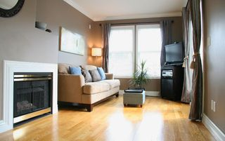 """Photo 6: 310 962 W 16TH Avenue in Vancouver: Cambie Condo for sale in """"WESTHAVEN"""" (Vancouver West)  : MLS®# V773685"""