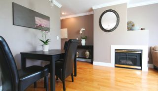 """Photo 8: 310 962 W 16TH Avenue in Vancouver: Cambie Condo for sale in """"WESTHAVEN"""" (Vancouver West)  : MLS®# V773685"""