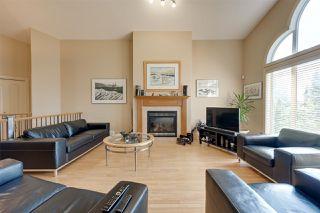 Photo 7: 1524 THOROGOOD Close in Edmonton: Zone 14 House for sale : MLS®# E4167199
