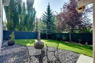 Photo 26: 1524 THOROGOOD Close in Edmonton: Zone 14 House for sale : MLS®# E4167199