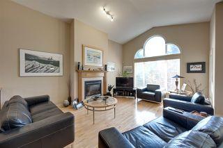 Photo 5: 1524 THOROGOOD Close in Edmonton: Zone 14 House for sale : MLS®# E4167199