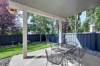 Photo 25: 1524 THOROGOOD Close in Edmonton: Zone 14 House for sale : MLS®# E4167199