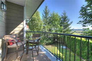 Photo 15: 11 6961 East Saanich Road in SAANICHTON: CS Tanner Row/Townhouse for sale (Central Saanich)  : MLS®# 414214