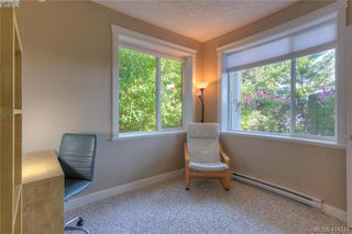 Photo 31: 11 6961 East Saanich Road in SAANICHTON: CS Tanner Row/Townhouse for sale (Central Saanich)  : MLS®# 414214