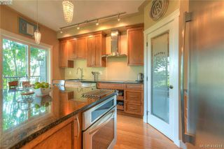 Photo 11: 11 6961 East Saanich Road in SAANICHTON: CS Tanner Row/Townhouse for sale (Central Saanich)  : MLS®# 414214