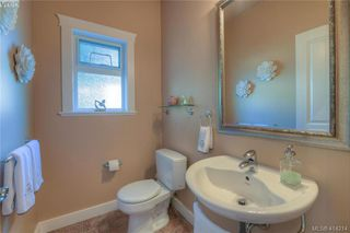 Photo 17: 11 6961 East Saanich Road in SAANICHTON: CS Tanner Row/Townhouse for sale (Central Saanich)  : MLS®# 414214