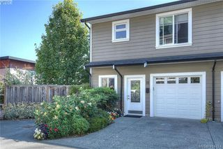 Photo 2: 11 6961 East Saanich Road in SAANICHTON: CS Tanner Row/Townhouse for sale (Central Saanich)  : MLS®# 414214
