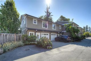 Photo 3: 11 6961 East Saanich Road in SAANICHTON: CS Tanner Row/Townhouse for sale (Central Saanich)  : MLS®# 414214