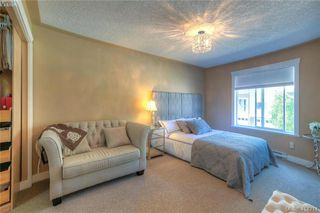 Photo 20: 11 6961 East Saanich Road in SAANICHTON: CS Tanner Row/Townhouse for sale (Central Saanich)  : MLS®# 414214