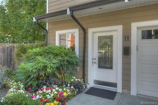 Photo 4: 11 6961 East Saanich Road in SAANICHTON: CS Tanner Row/Townhouse for sale (Central Saanich)  : MLS®# 414214