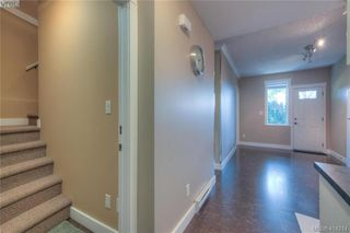 Photo 29: 11 6961 East Saanich Road in SAANICHTON: CS Tanner Row/Townhouse for sale (Central Saanich)  : MLS®# 414214