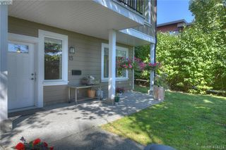 Photo 36: 11 6961 East Saanich Road in SAANICHTON: CS Tanner Row/Townhouse for sale (Central Saanich)  : MLS®# 414214