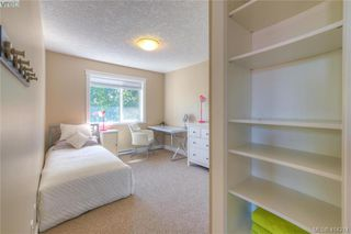 Photo 24: 11 6961 East Saanich Road in SAANICHTON: CS Tanner Row/Townhouse for sale (Central Saanich)  : MLS®# 414214