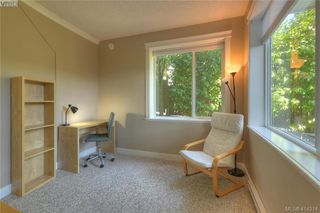Photo 32: 11 6961 East Saanich Road in SAANICHTON: CS Tanner Row/Townhouse for sale (Central Saanich)  : MLS®# 414214