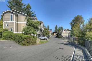 Photo 6: 11 6961 East Saanich Road in SAANICHTON: CS Tanner Row/Townhouse for sale (Central Saanich)  : MLS®# 414214