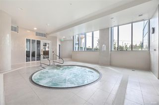 """Photo 19: 1408 1788 GILMORE Avenue in Burnaby: Brentwood Park Condo for sale in """"BRENTWOOD PARK"""" (Burnaby North)  : MLS®# R2395223"""