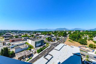 """Photo 12: 1408 1788 GILMORE Avenue in Burnaby: Brentwood Park Condo for sale in """"BRENTWOOD PARK"""" (Burnaby North)  : MLS®# R2395223"""