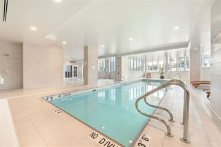 """Photo 18: 1408 1788 GILMORE Avenue in Burnaby: Brentwood Park Condo for sale in """"BRENTWOOD PARK"""" (Burnaby North)  : MLS®# R2395223"""