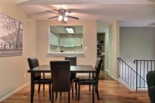 Photo 4: 415 WILLOW Court in Edmonton: Zone 20 Townhouse for sale : MLS®# E4172589