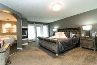 Photo 22: 693 fountain creek Point: Rural Strathcona County House for sale : MLS®# E4177239