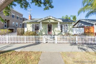 Main Photo: NORTH PARK House for sale : 2 bedrooms : 2726 Madison Ave in San Diego