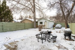Photo 20: 1422 Cameron Street in Regina: Washington Park Residential for sale : MLS®# SK795959