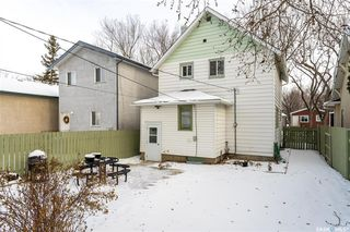 Photo 21: 1422 Cameron Street in Regina: Washington Park Residential for sale : MLS®# SK795959