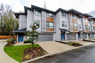 "Photo 1: 47 8508 204 Street in Langley: Willoughby Heights Townhouse for sale in ""Zetter Place"" : MLS®# R2426309"