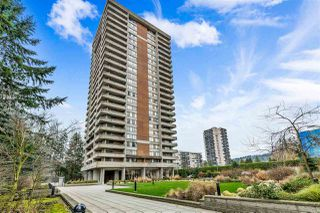 Main Photo: 703 3737 BARTLETT Court in Burnaby: Sullivan Heights Condo for sale (Burnaby North)  : MLS®# R2427843