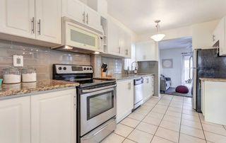 Photo 9: 36 Rowntree Avenue in Toronto: Weston-Pellam Park House (2-Storey) for sale (Toronto W03)  : MLS®# W4673339