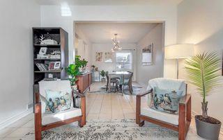 Photo 3: 36 Rowntree Avenue in Toronto: Weston-Pellam Park House (2-Storey) for sale (Toronto W03)  : MLS®# W4673339