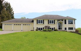 Main Photo: 8593 Lander Rd in Northumberland County ,Hamilton Twp: House for sale : MLS®# 261810