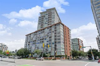 """Main Photo: 816 1618 QUEBEC Street in Vancouver: Mount Pleasant VE Condo for sale in """"CENTRAL"""" (Vancouver East)  : MLS®# R2471182"""