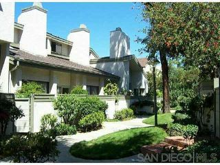 Photo 1: LA JOLLA Townhouse for rent : 3 bedrooms : 3216 Caminito Eastbluff #65