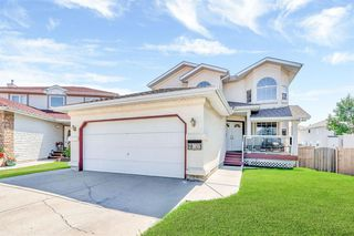 Photo 34: 236 CORAL SPRINGS Place NE in Calgary: Coral Springs Detached for sale : MLS®# A1019193