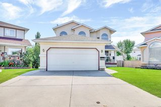 Photo 1: 236 CORAL SPRINGS Place NE in Calgary: Coral Springs Detached for sale : MLS®# A1019193