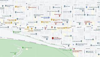 Photo 31: 209 11716 100 Avenue in Edmonton: Zone 12 Condo for sale : MLS®# E4208599