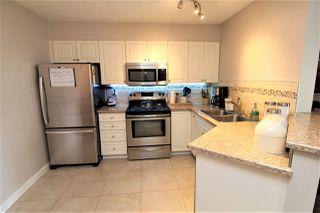 Photo 5: 209 11716 100 Avenue in Edmonton: Zone 12 Condo for sale : MLS®# E4208599