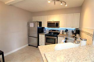 Photo 4: 209 11716 100 Avenue in Edmonton: Zone 12 Condo for sale : MLS®# E4208599