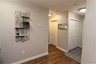 Photo 13: 209 11716 100 Avenue in Edmonton: Zone 12 Condo for sale : MLS®# E4208599