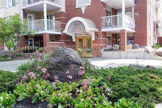 Photo 25: 209 11716 100 Avenue in Edmonton: Zone 12 Condo for sale : MLS®# E4208599