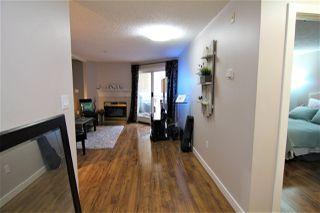 Photo 15: 209 11716 100 Avenue in Edmonton: Zone 12 Condo for sale : MLS®# E4208599