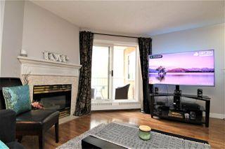 Photo 1: 209 11716 100 Avenue in Edmonton: Zone 12 Condo for sale : MLS®# E4208599