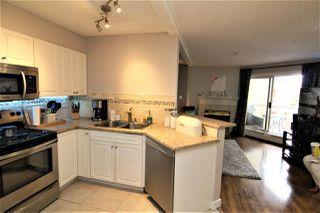 Photo 6: 209 11716 100 Avenue in Edmonton: Zone 12 Condo for sale : MLS®# E4208599
