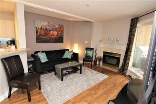 Photo 3: 209 11716 100 Avenue in Edmonton: Zone 12 Condo for sale : MLS®# E4208599